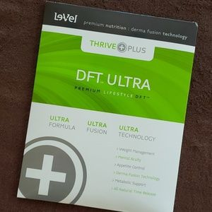 Thrive level dft ultra